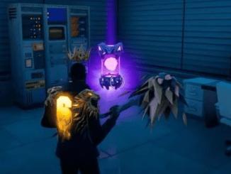 Fortnite Where to Find Every Week 7 Alien Artifact (Season 7)