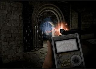 Ghost Hunters Corp How to Use The Neutrino-Gun