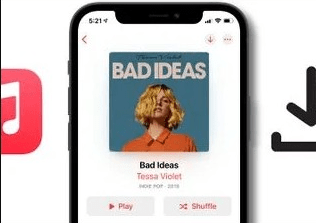 How To Download (And Delete) Songs On Apple Music For Offline Listening