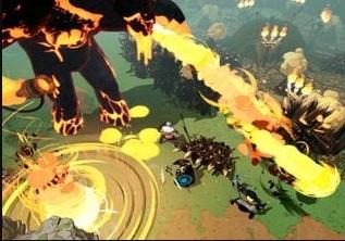 How to Beat Hálogi in Tribes of Midgard (Boss Fight)