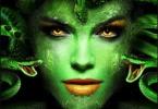 Medusa Queen of the Serpents (2021)