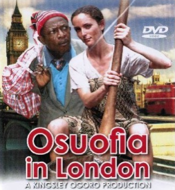 Osofia In London - Nollywood Old Movie