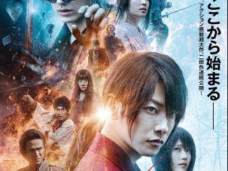 Rurouni Kenshin Final Chapter Part II - The Beginning (2021)
