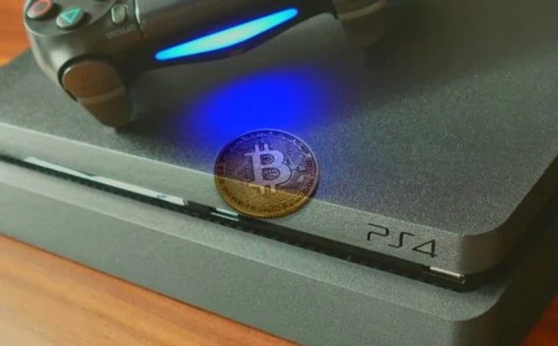 PlayStation 4 Farm In Ukraine Busted, But It Wasn't Mining Bitcoins