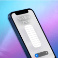 iPhone How To Make Text Larger Or Smaller For Individual Apps