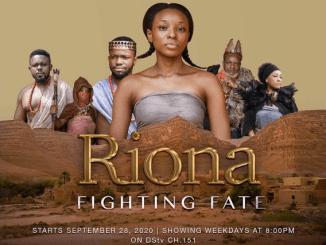 Riona Season 1 Episode 1 – 87 [Nollywood Movie]