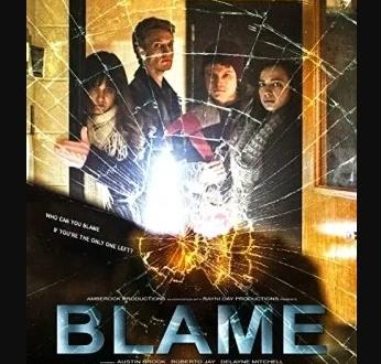 Download Blame (2021) - Mp4 FzMovies