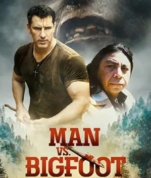 Download Man vs Bigfoot (2021) - Mp4 Netnaija