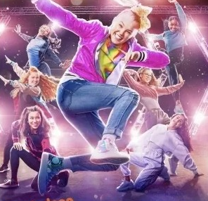 Download The J Team (2021) - Mp4 Netnaija