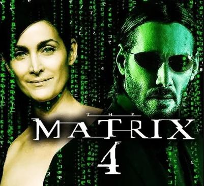 Download The Matrix 4 (2021) - Mp4 Netnaija