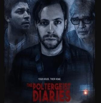 Download The Poltergeist Diaries (2021) - Mp4 Netnaija