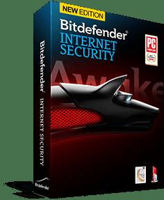Bitdefender 2013 Internet Security Giveaway