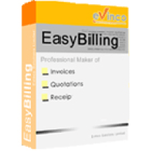 EasyBilling Software 5.2.0 With Crack FREE