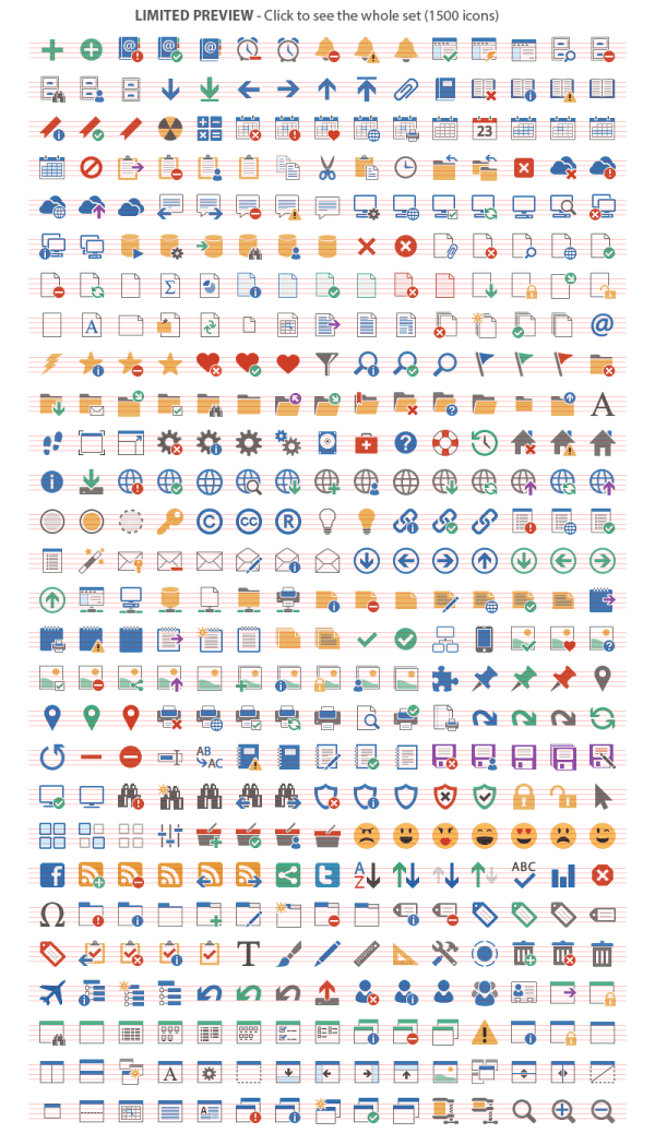 Axialis Pure Flat 2013 Stock Icons 20 Icon Sets Icons Software