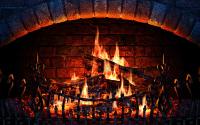 Fireplace Screensaver - Screensaver Software for Mac & PC