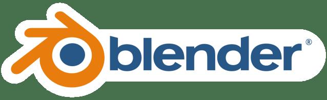 Logo — blender.org
