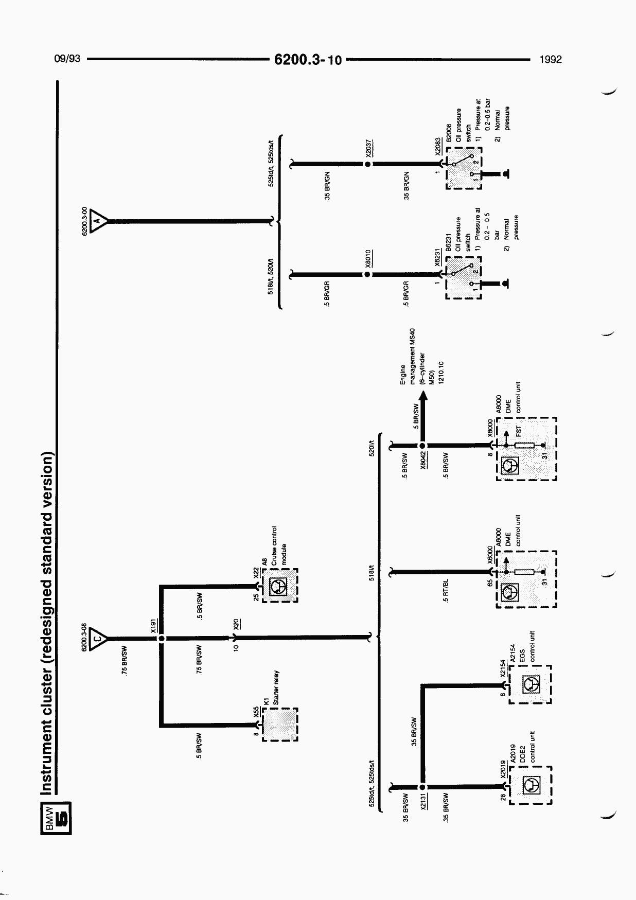 Electrical Troubleshooting Manual 5 Series