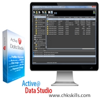 Active-Data-Studio