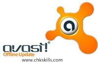 Avast-Offline-Update