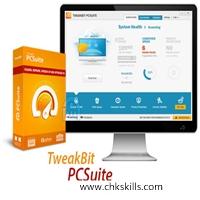 TweakBit-PCSuite