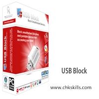 USB-Block
