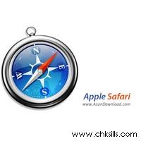 Apple-Safari