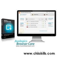 Auslogics-Browser-Care