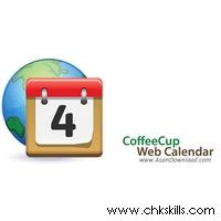 CoffeeCup-Web-Calendar