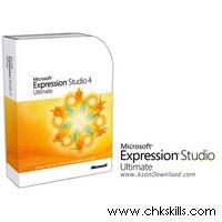 Microsoft-Expression-Studio