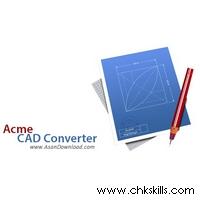 Acme-CAD-Converter