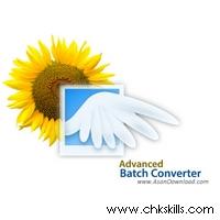 Advanced-Batch-Converter