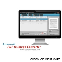 Aiseesoft-PDF-to-Image-Converter
