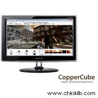 Ambiera-CopperCube-Pro