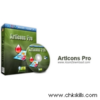 ArtIcons-Pro