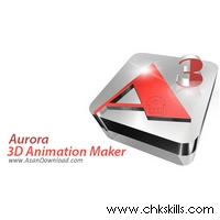 Aurora-3D-Animation-Maker