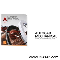 Autodesk-AutoCAD-Mechanical-2016