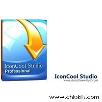 IconCool-Studio