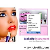 MakeUp-Instrument