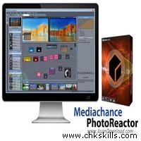 Mediachance-PhotoReactor