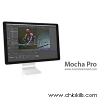Mocha-Pro