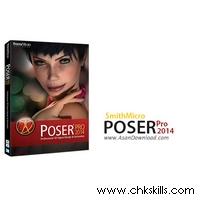 SmithMicro-Poser-Pro