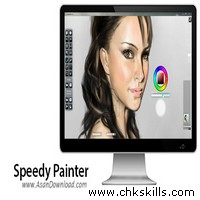 Speedy-Painter