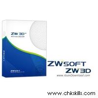 ZWSoft.Software.ZW3D
