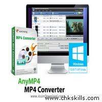 AnyMP4-MP4-Converter