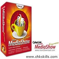 CyberLink-MediaShow-Espresso