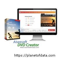 Aiseesoft-DVD-Creator