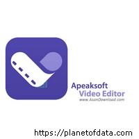 Apeaksoft-Video-Editor