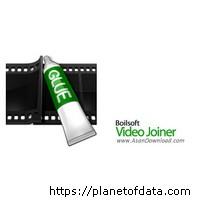 Boilsoft-Video-Joiner