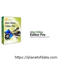 idoo-Video-Editor-Pro