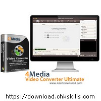 4Media-Video-Converter-Ultimate